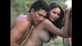 pinay outdoor sex